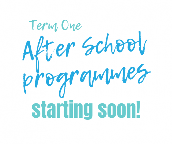 After School programmes 1