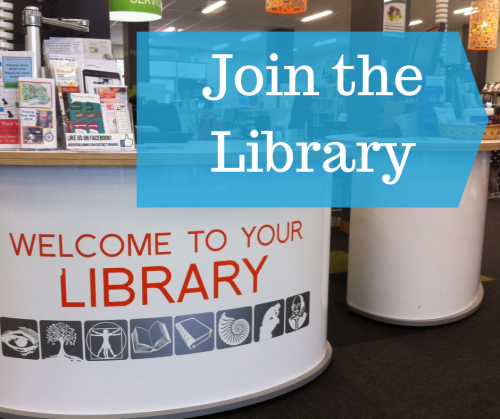 Join the library